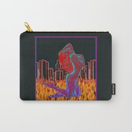 Save Our City Carry-All Pouch
