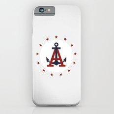 American Lake iPhone 6s Slim Case