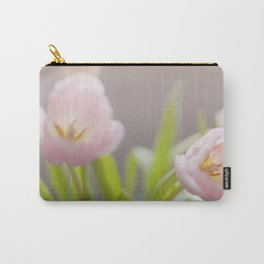 Pastel Morning Carry-All Pouch