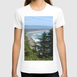 An Endless Costal View T-shirt