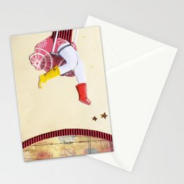 circus Stationery Cards