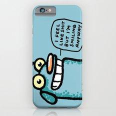 An Effort :) iPhone 6 Slim Case
