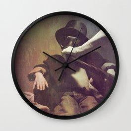 Hors-Série - L'enfant roi Wall Clock