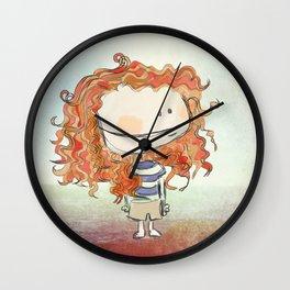 Le fabuleux monde de Marianna - 1 Wall Clock