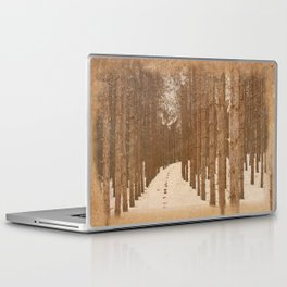 Single File  Laptop & iPad Skin