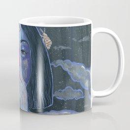 In Threes Coffee Mug