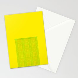 Apartment 303 Stationery Cards