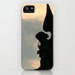 Bethesda Fountain iPhone Case