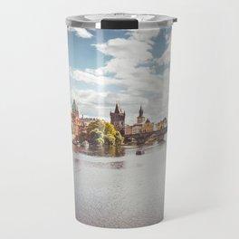 Charles Bridge Travel Mug