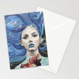 Galaxsea Stationery Cards