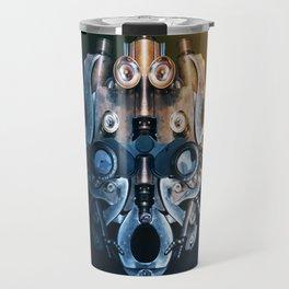 Optical Device Travel Mug