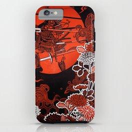 Setsuna - split second iPhone Case