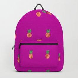 Ham & Pineapple Backpack