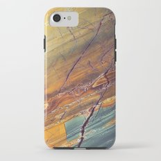Marble iPhone 7 Tough Case