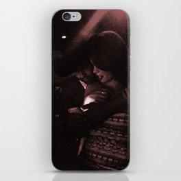 Bucketlist  iPhone Skin