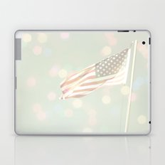 American dreams Laptop & iPad Skin