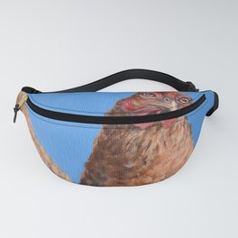 Hen Pecked Fanny Pack