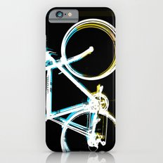 the bicycle iPhone 6s Slim Case