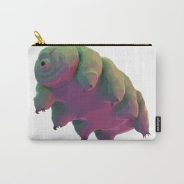 Tardigrade doing great Carry-All Pouch