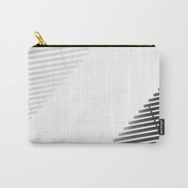 Diptych Carry-All Pouch
