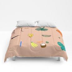 WWA Comforters