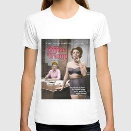 Office Tramp T-shirt