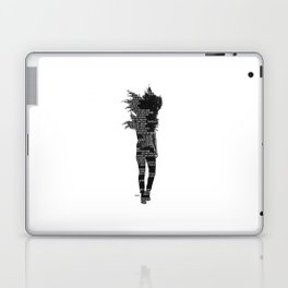 Courtrai - Untitled Fiir Laptop & iPad Skin
