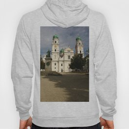 St. Stephen's Cathedral Passau Hoody