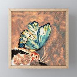 Catafloria Framed Mini Art Print