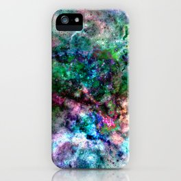 Everything is nothing 22 (therefore it was beautiful) iPhone Case