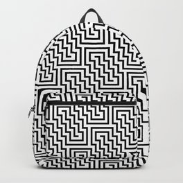 Op Art 150 Backpack