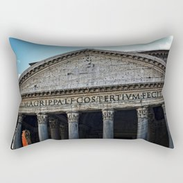 Pantheon Rectangular Pillow