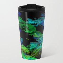 fishbonesGlow Travel Mug