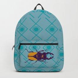 Odontolabis Delesserti Backpack