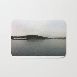 Friday Harbor, 2 Bath Mat