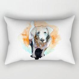 dog#20 Rectangular Pillow