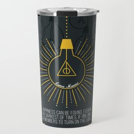 Lumos Maxima Travel Mug