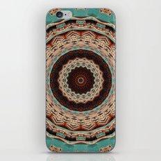 Southwest Mandala iPhone & iPod Skin