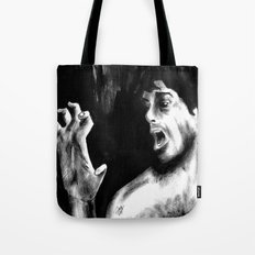 Beware The Moon, Lads Tote Bag
