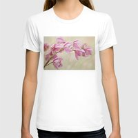 grace T-shirts featuring Grace by Kim Bajorek