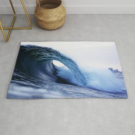 The Wave Rug