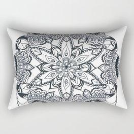 Bejewelled Rectangular Pillow