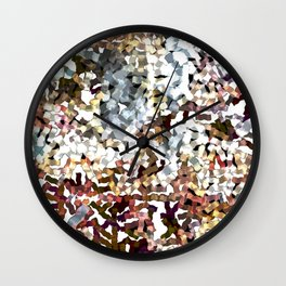 CHROMOSOMES  Wall Clock