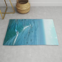 Huntington Beach Rug