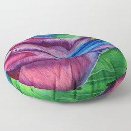 OPEN UP Floor Pillow