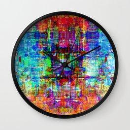 20180317 Wall Clock