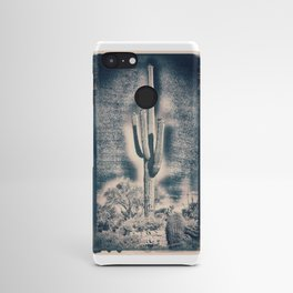 saguaro#99 Android Case
