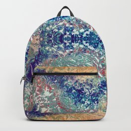 Mountain Trail Edit Mirrored Backpack