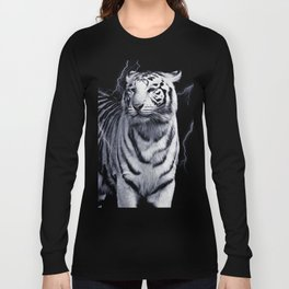 SPIRIT TIGER OF THE WEST Long Sleeve T-shirt