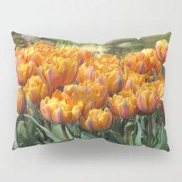 Les Tulipes Pillow Sham